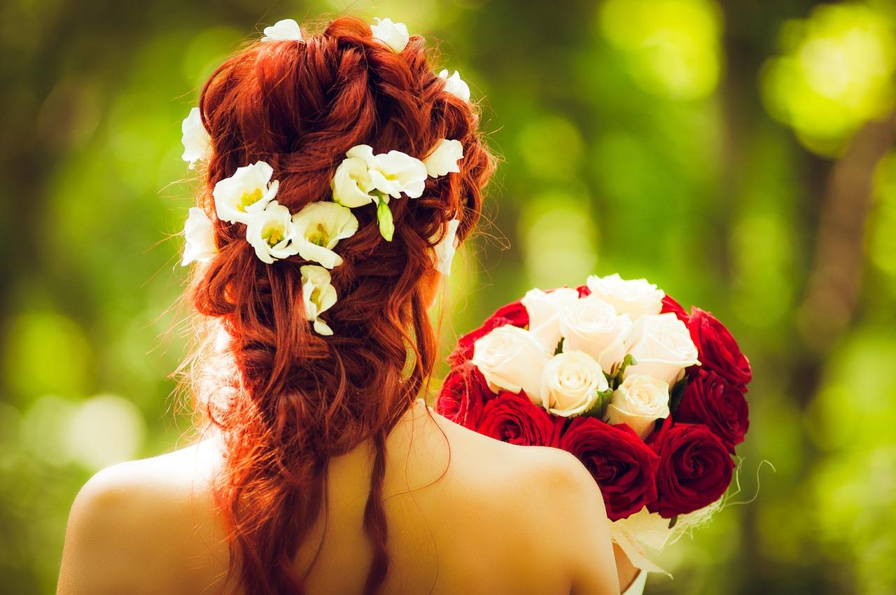 Le rôle des fleurs dans un mariage